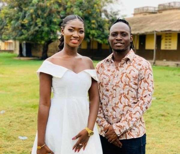 Kotoko Striker William Opoku Mensah To Get Married In September