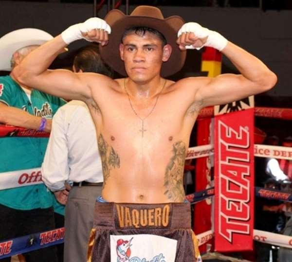 Emmanuel Navarrete Vs. Jessie Magdaleno On Oct.17th/24th For Vacant WBO 126lb Title