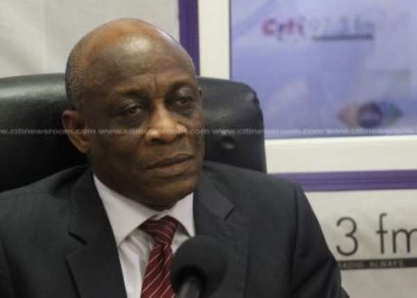 Tell Ghanaians What You've Done To Match Our Records – Terkper Dares NPP