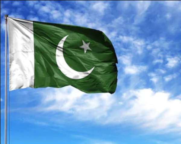 Message To The People Of Pakistan On Anniversary Of 74 Independence Day