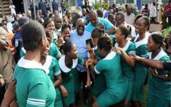 COVID-19: GHS174m Income Tax Waiver Approved For Frontliners