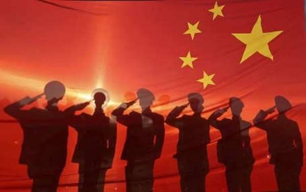 My Thoughts On Why And How China Became A Superpower Country