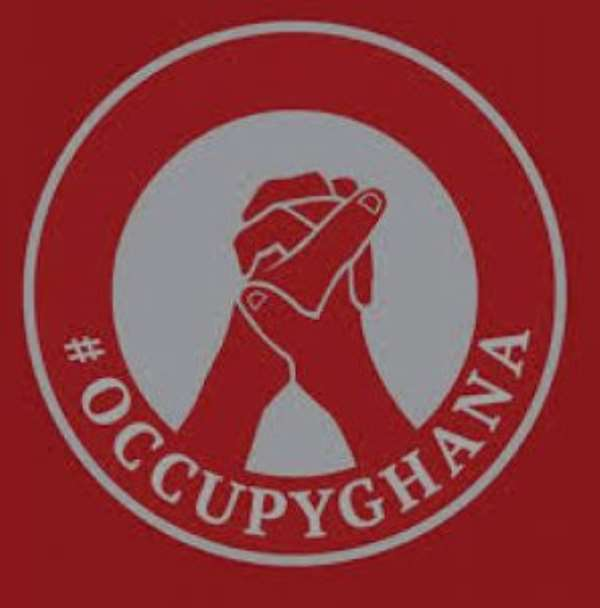 Is OccupyGhana Too Preoccupied With Legalities?