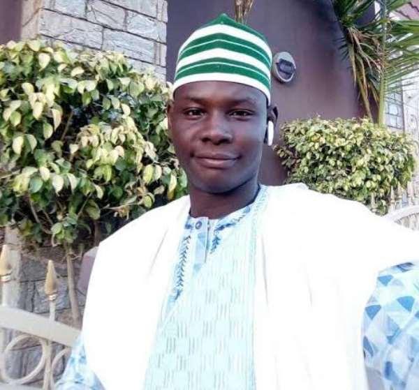Blasphemy: Muslim Lawyers And Pious Betrayal Of Yahaya Sharif-Aminu