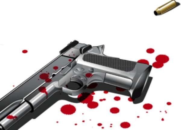 Robbers Kill Mobile Money Vendor At Techiman