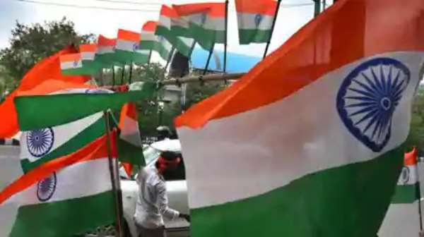 Happy Independence Anniversary To INDIA!