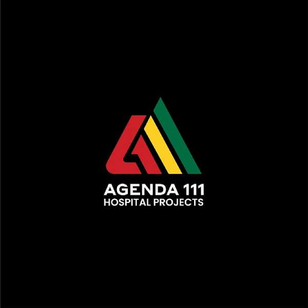 Agenda 111 Hospital Projects: Vision of a visionary President