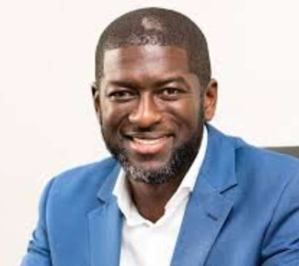 Key Role For Natural Gas In Supporting Ghana's Development---Kevin Okyere, CEO, Springfield Group