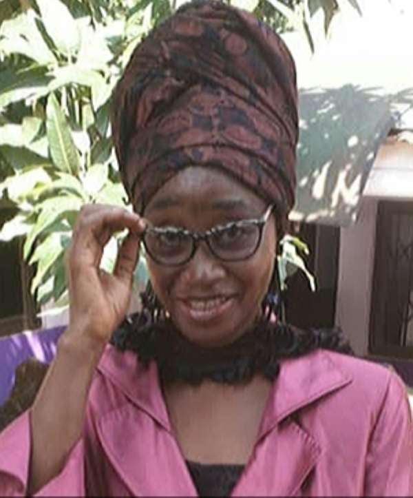 Nana Frema Busia: STOP the GNPC/AKER SCAM DEAL: # Stop Press Edition