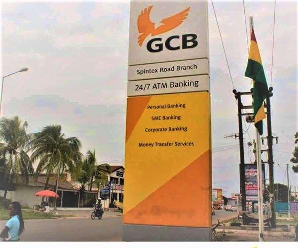 GCB Improves On Power 100 Banks On Social Media