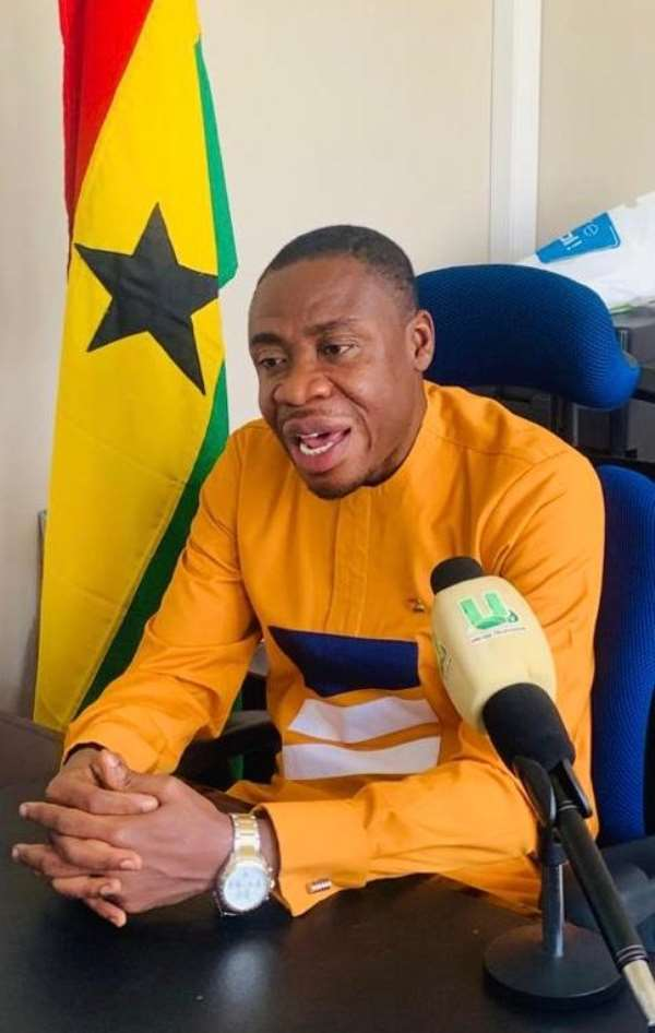 Ghanaians cautioned against complacency of adherence to Covid -19 safety protocols  - Dr Da Costa