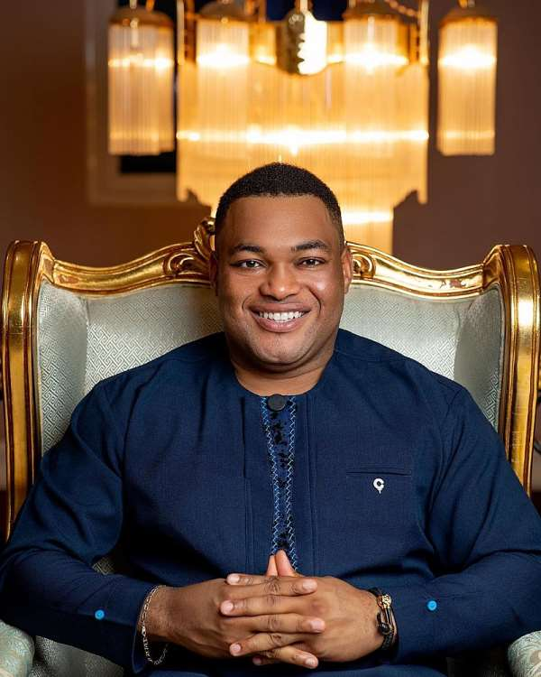 Praying Without Working Will Keep You Poor Forever—Kwadwo Safo Jnr