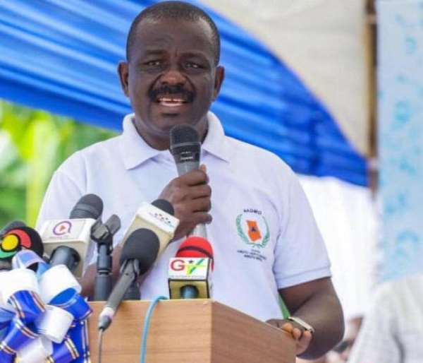Don't underrate Stephen Quaye: The silent achiever and strategist