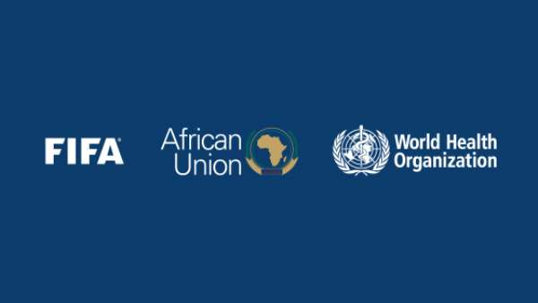 FIFA Teams Up With African Union, WHO And CAF To Promote Campaign Against Domestic Violence In Africa