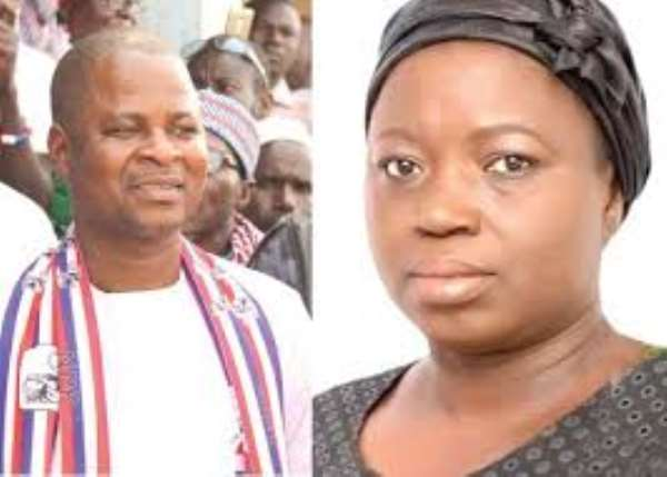 I'm For Development, Not Promises –Tempane NDC PC Assure Constituents
