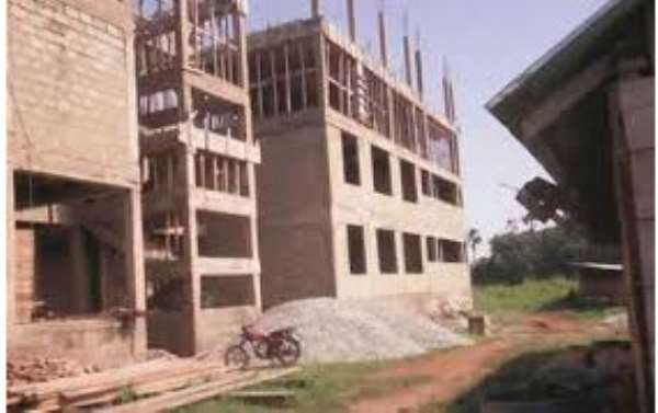 Kwahu: Children With Disabilities To Benefit From A Million Dollar Ultra Modern-School Project