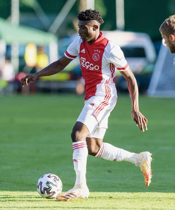 Ajax New Boy Mohammed Kudus Eager For Start Of New Season