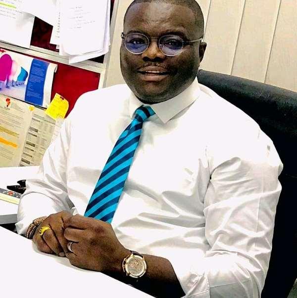 Kwesi Pratt Jnr's Office Was Ransacked By National Security Operatives — Popular TV Host Alleges