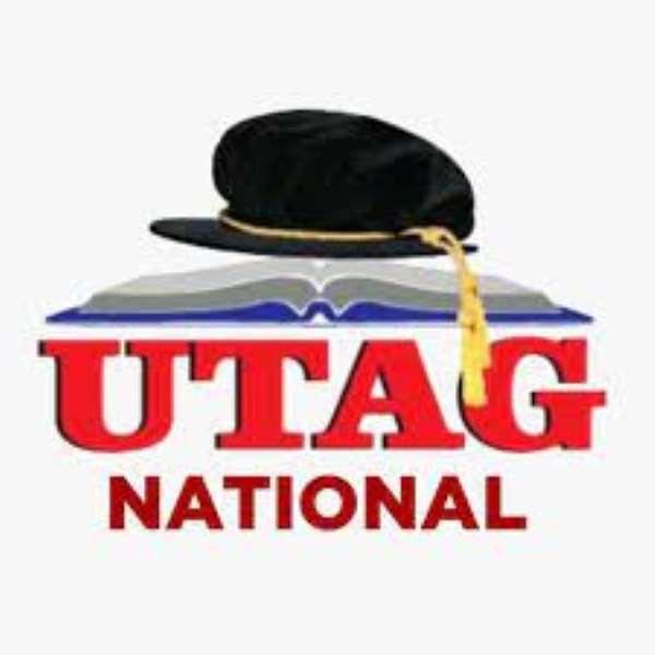 Suspension of strike conditional — UTAG