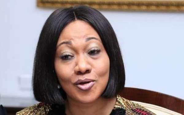 "Jean Mensa ""Lurching Ghana Towards An Uncertain Future"" – Haruna Attah"