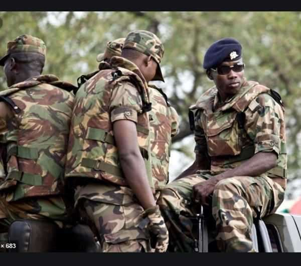 Deployment Of Military On Our Border Regions: A Very Delicate Issue