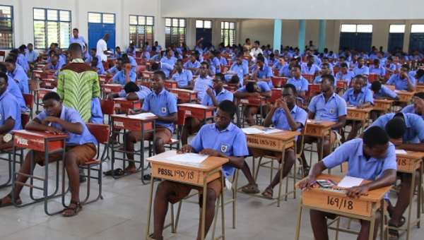 Canceling Leaked WASSCE Papers A Lazy Approach To Solving A Problem — NUGS