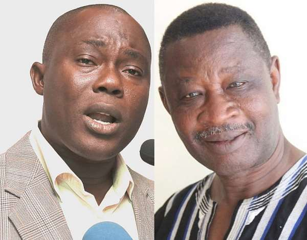 Emotional Prof. Gyampo must tone down on his chaotic utterances – Group on UTAG brouhaha