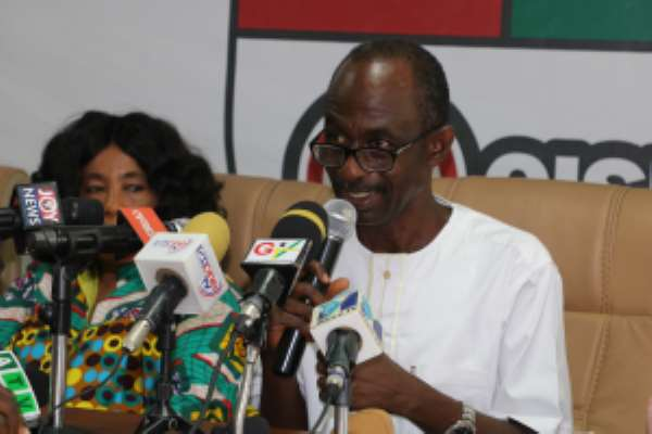 What Else Would a Desperate NDC Leadership Do Next?