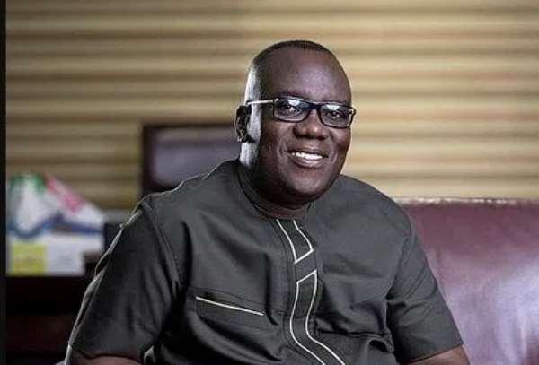 Kwadwo Owusu Afriyie aka Sir John died on July 1