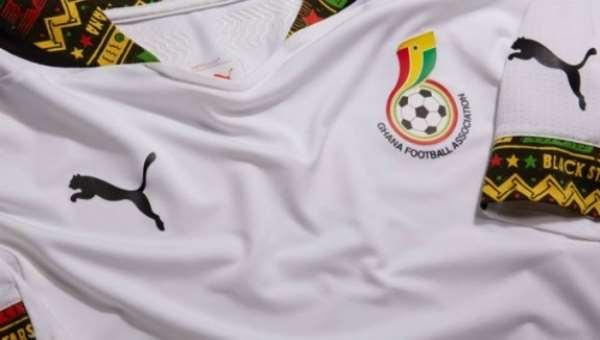 PUMA Cuts Down Ghana FA Sponsorship