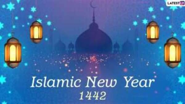 Greetings To All Muslims On The Occasion Of Islamic New Year 1442