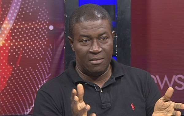 You Said NPP Infrastructural Projects Is An Exercise In Mediocrity, So Why Debate ? Akomea To Mahama
