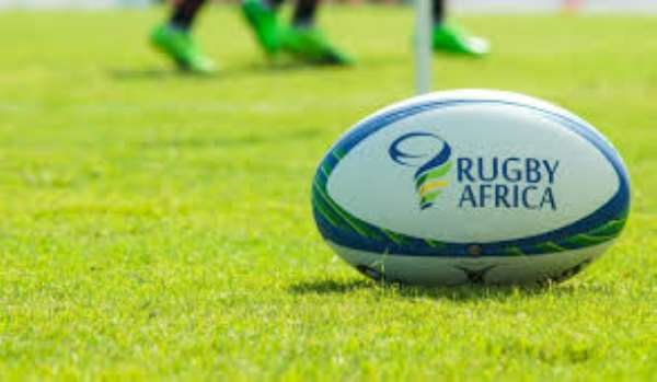 Rugby Africa Academy Secures Continuous Knowledge And Expertise Sharing
