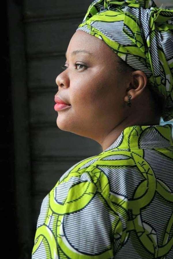Madam Gbowee