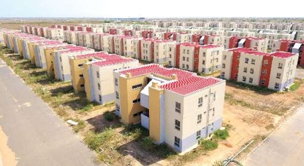 Bad leadership resulted in $200m Seglemi Housing 'embarassment' – Paul Kwabena-Amaning