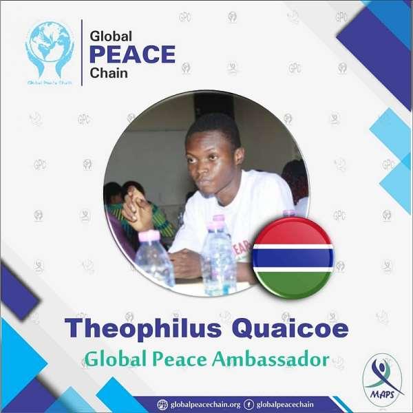Theophilus Quaicoe