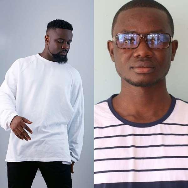 King Sark, Ghanaians Hold On To Moments And Cherish Their Own – Kofi Oppong Kyekyeku Writes