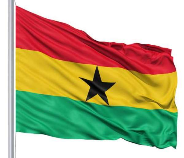 The Brightest And Best Of Ghana's Aspirational Younger Generations Must Take Their Future Into Their Own Hands Now