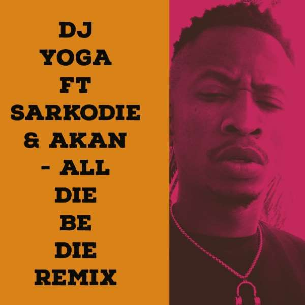 DJ YoGa Out With New ReMIX Titled