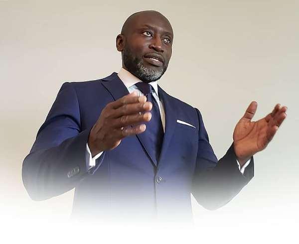 KOFI KORANTENG: The Man Who Stood Up For Ghana