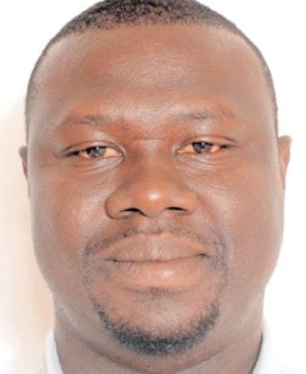 President Ogwanfunu Is Clutching At Straws
