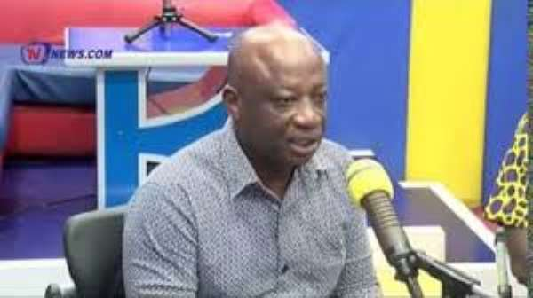 Akufo-Addo Providing Sustainable Policies For The Next 100 Years---Kusi Boafo