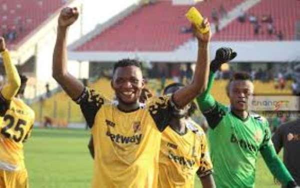 Kotoko Agree Deal To Sign Latif Anabila