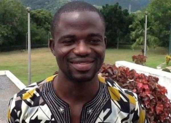 Mannesah Azure Awuni