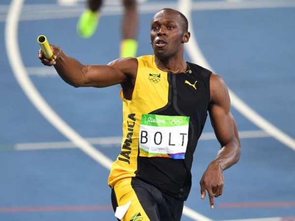 Covid-19: Usain Bolt Tests Positive