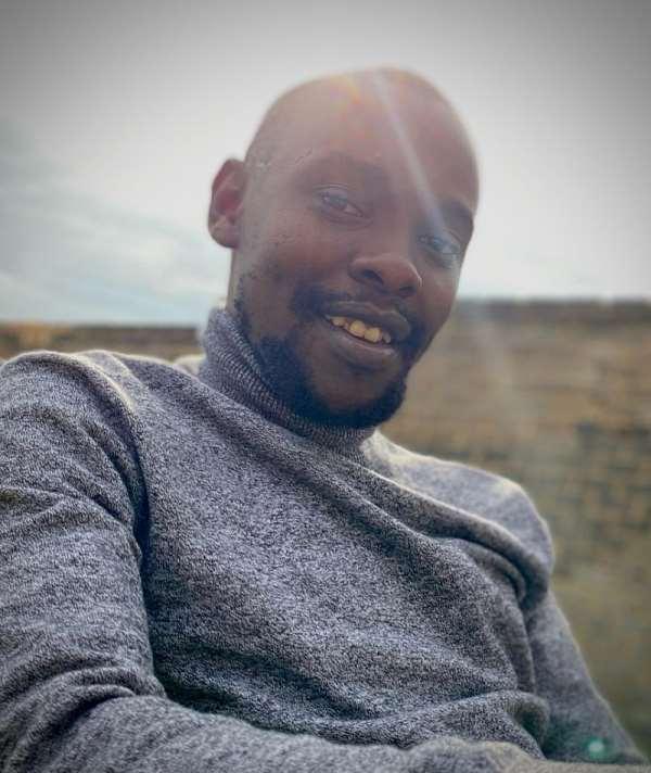 Thapelo Manyathela