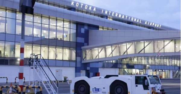 Airline Operatives, Health Authorities Meet Over Airport Reopening