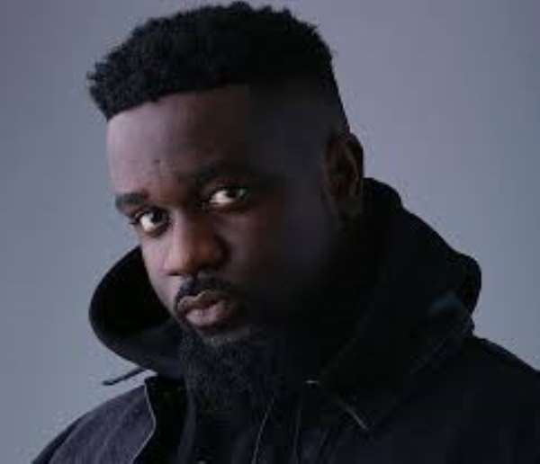 Sarkodie opens up on alleged stingy nature