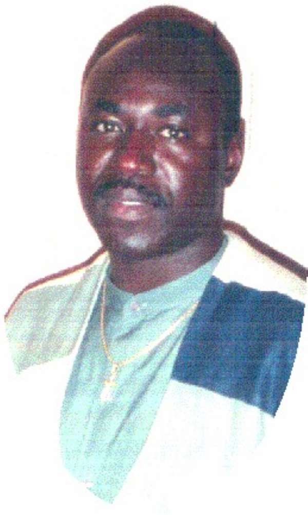 Armed Robery in Ghana: Ghanaians outraged