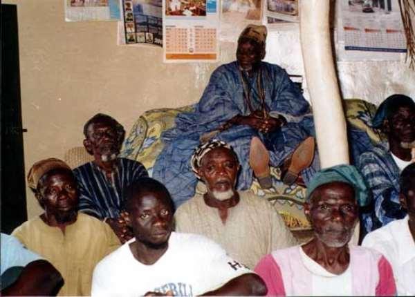 Ya Na Killers are back  in Northern Ghana